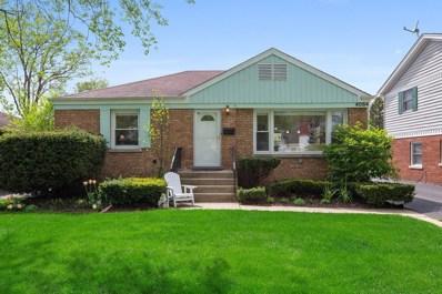 4084 Garden Avenue, Western Springs, IL 60558 - #: 10536679