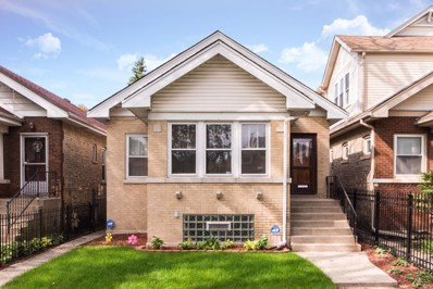 4206 N Mozart Street, Chicago, IL 60618 - MLS#: 10536698