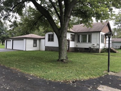 3301 Campbell Avenue, South Chicago Heights, IL 60411 - #: 10536702