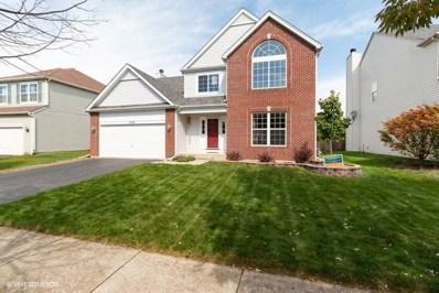 1638 Rose Lane, Romeoville, IL 60446 - #: 10536711