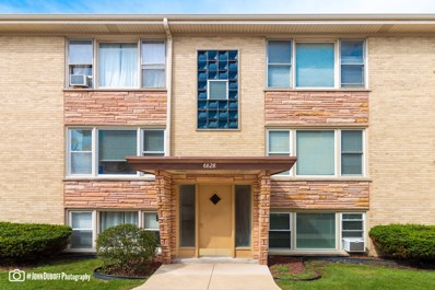 6828 N Northwest Highway UNIT 2, Chicago, IL 60631 - #: 10536749