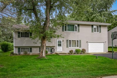 1106 Quincy Avenue, Johnsburg, IL 60051 - #: 10536759