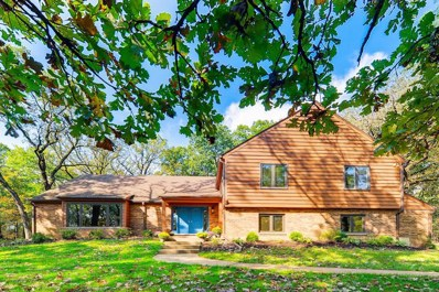 1313 Chatham Lane, Woodstock, IL 60098 - #: 10536777