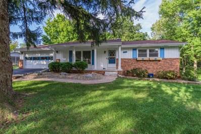14312 Oak Tree Lane, Bloomington, IL 61705 - #: 10536786