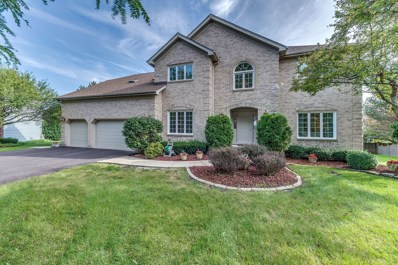 519 Mayfair Lane, Naperville, IL 60565 - #: 10536808