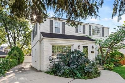 1339 S Ashland Avenue, Park Ridge, IL 60068 - #: 10536815