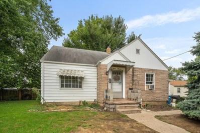 1100 Butler Street, Morris, IL 60450 - #: 10536839
