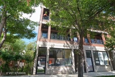 2712 W Chicago Avenue UNIT 2, Chicago, IL 60622 - #: 10536869