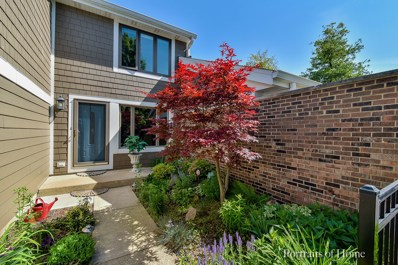 2123 Fox Run, Wheaton, IL 60189 - #: 10536888