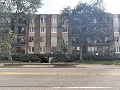 5501 Lincoln Avenue UNIT 206, Morton Grove, IL 60053 - #: 10536945