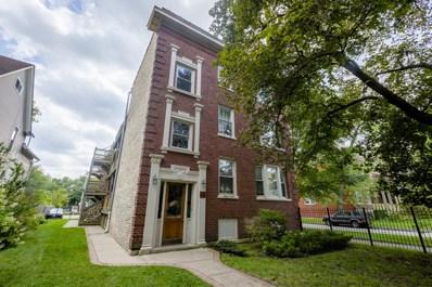1945 W Greenleaf Avenue UNIT 3, Chicago, IL 60626 - #: 10536961