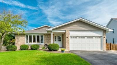 156 Ashcroft Drive, Bolingbrook, IL 60490 - #: 10536975