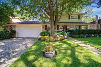 414 Sandy Lane, Wilmette, IL 60091 - #: 10537008