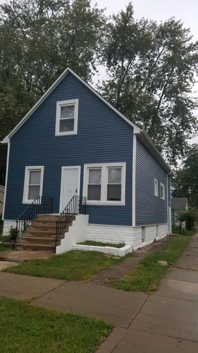 12457 S Eggleston Avenue, Chicago, IL 60628 - #: 10537017