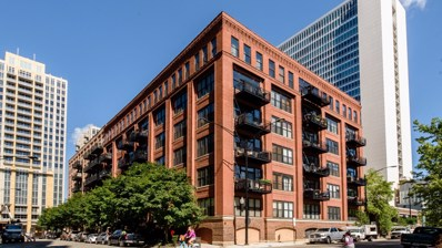 520 W HURON Street UNIT 510, Chicago, IL 60654 - #: 10537042