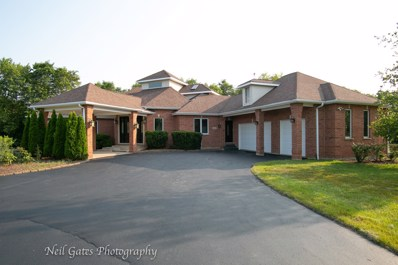 3402 Cornflower Way, Spring Grove, IL 60081 - #: 10537067