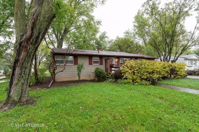 392 W Margaret Terrace, Cary, IL 60013 - #: 10537128