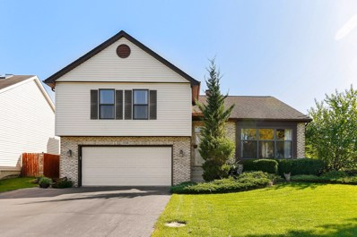 534 Abbey Road, Bartlett, IL 60103 - #: 10537169