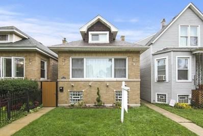2252 N Keating Avenue, Chicago, IL 60639 - #: 10537172