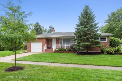 2205 E Grove Street, Arlington Heights, IL 60004 - #: 10537179