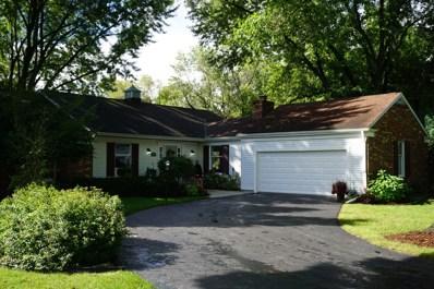 6071 Cranbrook Lane, Rockford, IL 61114 - #: 10537247