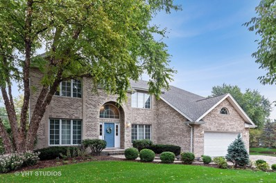 4715 Commonwealth Avenue, Western Springs, IL 60558 - #: 10537260