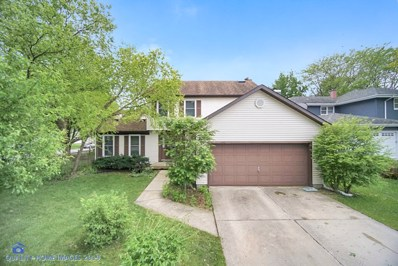 1126 Lakeside Court, Naperville, IL 60564 - #: 10537285