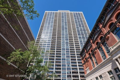 1560 N Sandburg Terrace UNIT 904, Chicago, IL 60610 - #: 10537355