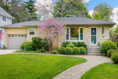 339 Scott Avenue, Glen Ellyn, IL 60137 - #: 10537364