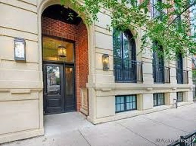 1919 N Sheffield Avenue UNIT 2, Chicago, IL 60614 - #: 10537367