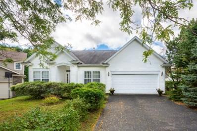 108 N Crooked Lake Lane, Lindenhurst, IL 60046 - #: 10537426