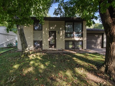 1313 Glenwood Road, Bloomington, IL 61701 - #: 10537457