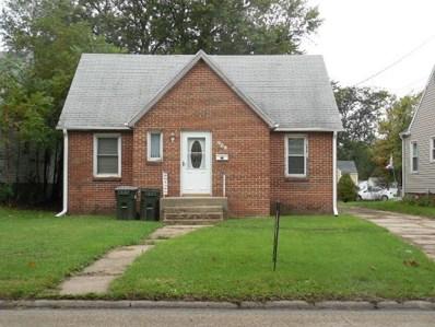 909 Avenue G, Sterling, IL 61081 - #: 10537467