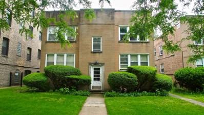 1328 Brummel Street UNIT 2W, Evanston, IL 60202 - #: 10537480