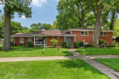 1446 Granville Avenue, Park Ridge, IL 60068 - #: 10537562