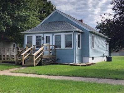 1307 W 2nd Street, Rock Falls, IL 61071 - #: 10537603