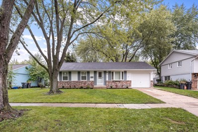 1505 Alexander Avenue, Streamwood, IL 60107 - #: 10537616