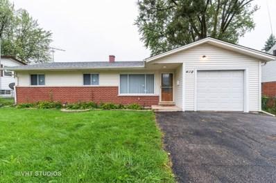 418 S Buffalo Grove Road, Buffalo Grove, IL 60089 - #: 10537676