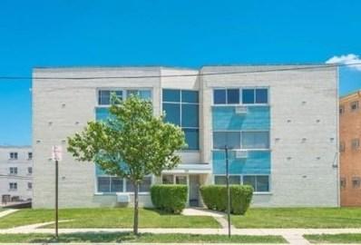 8203 Niles Center Road UNIT 3C, Skokie, IL 60077 - #: 10537720