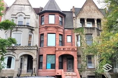 837 E Drexel Square, Chicago, IL 60615 - #: 10537741