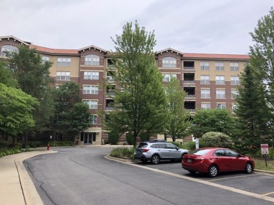 9360 Skokie Boulevard UNIT 317, Skokie, IL 60077 - MLS#: 10537750