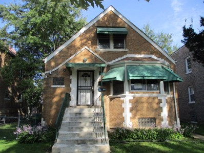 7033 S Washtenaw Avenue, Chicago, IL 60629 - #: 10537773