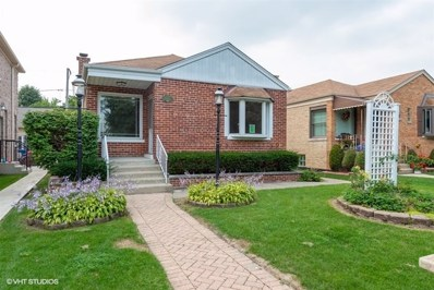 7442 N Odell Avenue, Chicago, IL 60631 - #: 10537775