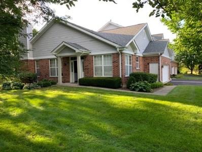 7336 Chestnut Hills Drive, Burr Ridge, IL 60527 - #: 10537782