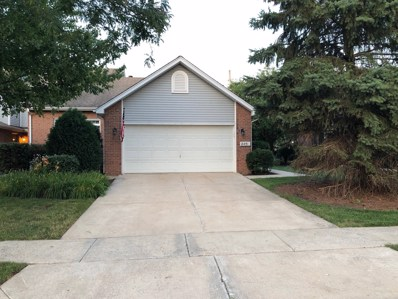 8451 Sandalwood Court, Darien, IL 60561 - #: 10537808