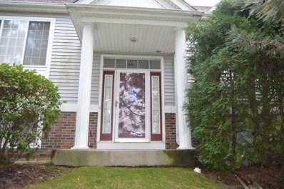 2220 Dawson Lane, Algonquin, IL 60102 - #: 10537812