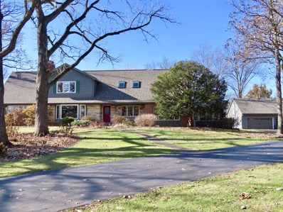27W118  Cove, Warrenville, IL 60555 - #: 10537818
