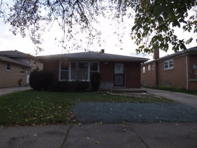 7918 S Komensky Avenue, Chicago, IL 60652 - #: 10537822