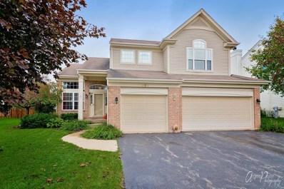 421 Hampton Drive, Lake Villa, IL 60046 - #: 10537841