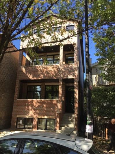 5348 N Ashland Avenue UNIT 2, Chicago, IL 60640 - #: 10537847